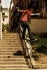 Cristian fs boardslide - Foto Joan Perramon