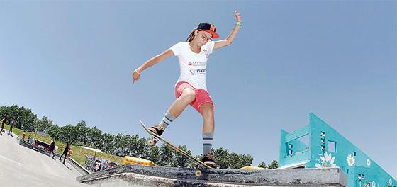 El Girls Assault cerró el año con un campeonato Sudamericano