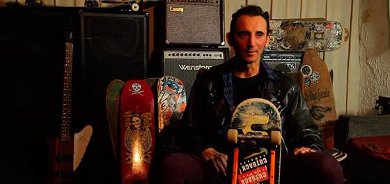 Ollie Que Tal, un documental de skate