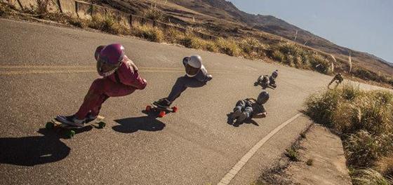 Se Viene El She Ride 2015 En Copina