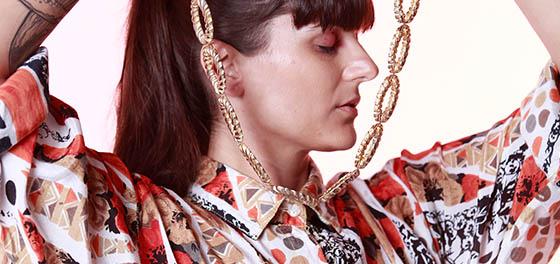 Video-entrevista a Mariana Päraway por su nuevo lanzamiento