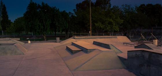 La ilusión que va cobrando forma: Proyecto Skatepark en marcha
