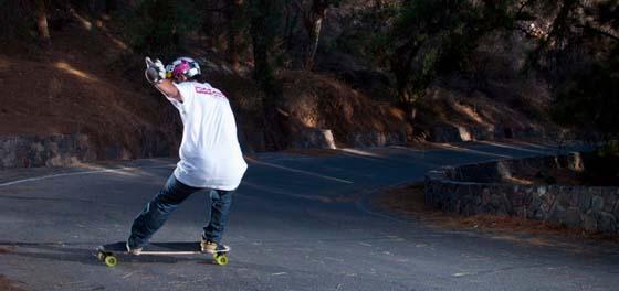 Se viene un nuevo Slide Jam en Mendoza, El Rey Del Drop
