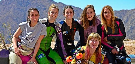 She Ride 2014 - Se viene la tercera edición de la gran reunión de riders en Córdoba