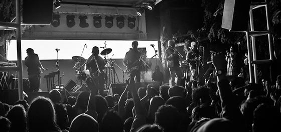 A bailar con los Skatalites en el 11º Festival Cuyo Reggae
