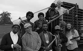 The Skatalites - La leyenda del ska tocará en el Festival Cuyo Reggae