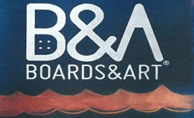BOARDS AND ART 2012