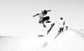 Skate: ¡Diversión pura!