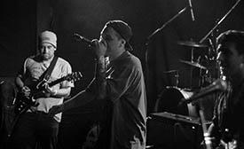 La RitMic presenta su disco debut en Mendoza