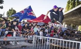300 programas fuzionando lo mejor de Mendoza