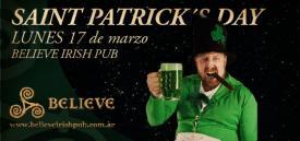 Se viene un nuevo festejo irlandés en Mendoza