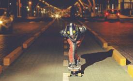 Descenso en la ciudad - Fotogaleróa