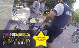 Los jóvenes de Mendoza reclamarán su derecho a inclusión