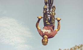 Mirá la reunión del BMX argentino
