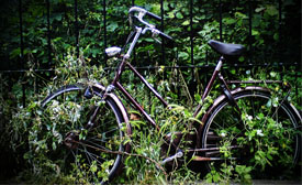 El país de las bicicletas