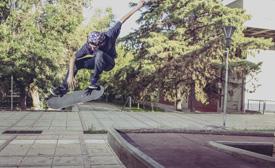 Insolencia skater
