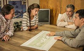 Para diciembre se espera la construcción del mega parque urbano de Ciudad.