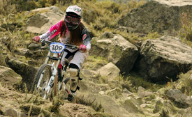 Open Shimano Round 2 Vallecitos