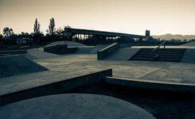 ¿En que estado se encuentra el proyecto del skatepark para la capital mendocina? Te lo contamos acá