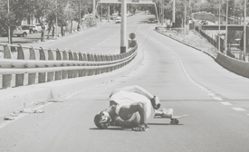 El otro lado de la velocidad: Downhill Slide