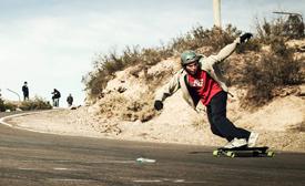 Se viene un gran Longboard Jam Session en Mendoza