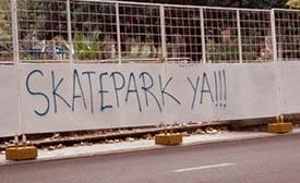 La Ciudad anti-jóvenes: Chau Plaza SMT