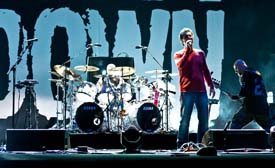 Ver a System of a Down fue demoledor