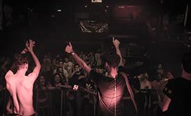 Trilicos presentó su nuevo álbum y detonó el N8