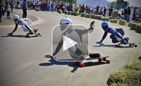 Video: Reviví el Long Fast Challao Las Heras
