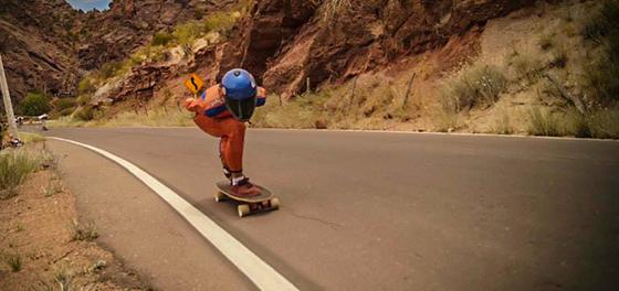 Valle Grande Downhill, el torneo que llegó para quedarse